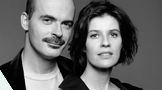 Irene Jacob & Francis Jacob, Je Sais Nager (Sunnyside Records)