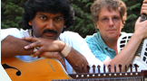 Slide to Freedom II, Doug Cox and Salil Bhatt (NorthernBlues Music)