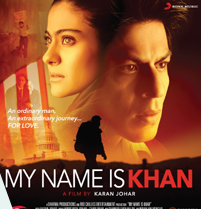 My Name is Khan, Soundtrack (SIN/Sony India)