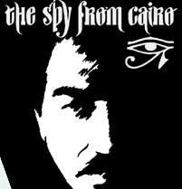 The Spy from Cairo, Secretly Famous (WONDERWHEEL)